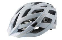 Alpina Panoma City Helm white matt reflective